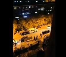 二天增三宗 天津現疑似病例 港區整棟居民被帶走