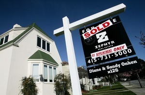 美國十月成屋銷售創十四年新高 房價持續上升