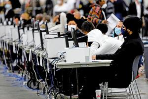 密歇根州韋恩縣 選舉結果認證反轉內幕曝光