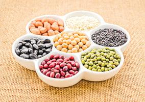 豆類營養價值超群 延年益壽必備食物