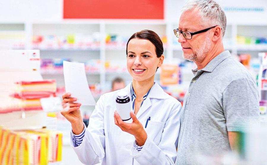 認識流行性感冒治療藥物與用藥安全叮嚀