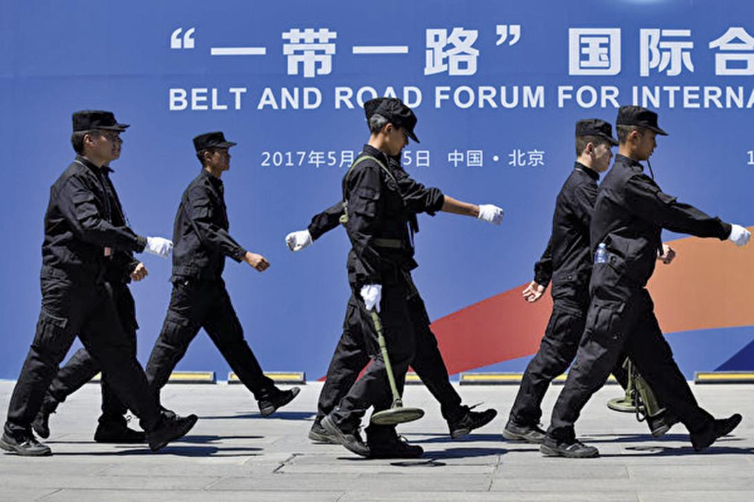 近日中共等15國組成RCEP貿易協議,專家稱成員國多是政治層面考慮,貿易自由化程度底,中共熱衷有自身意圖。圖為示意照。(Wang Zhao/AFP)