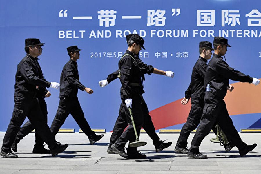 中共吹捧RCEP 專家指貿易自由化程度低