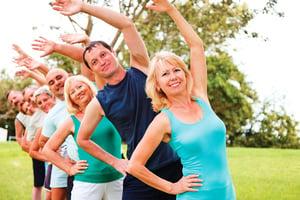 運動首重肌力訓練 3個動作了解 自身行動力狀況