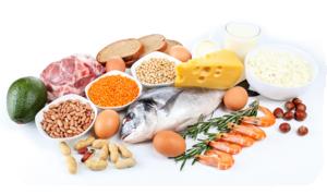 蛋白質攝取不足 小心肌肉減少 揭開肌少症的4大原因