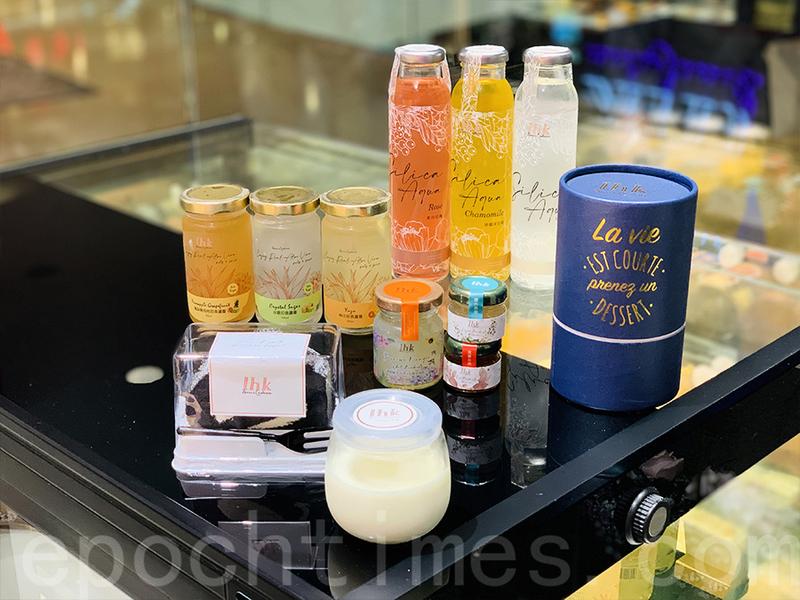 【食遍全港】新店推介 九龍塘燕窩主題法式甜品