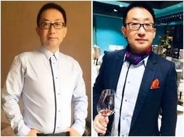 冤判民營企業家李懷慶20年 網絡炸鍋呼推翻暴政