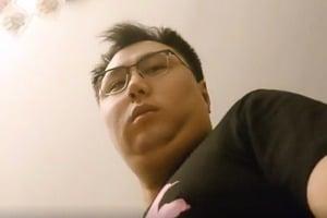 區議員王百羽李軒朗 今早在家中被捕