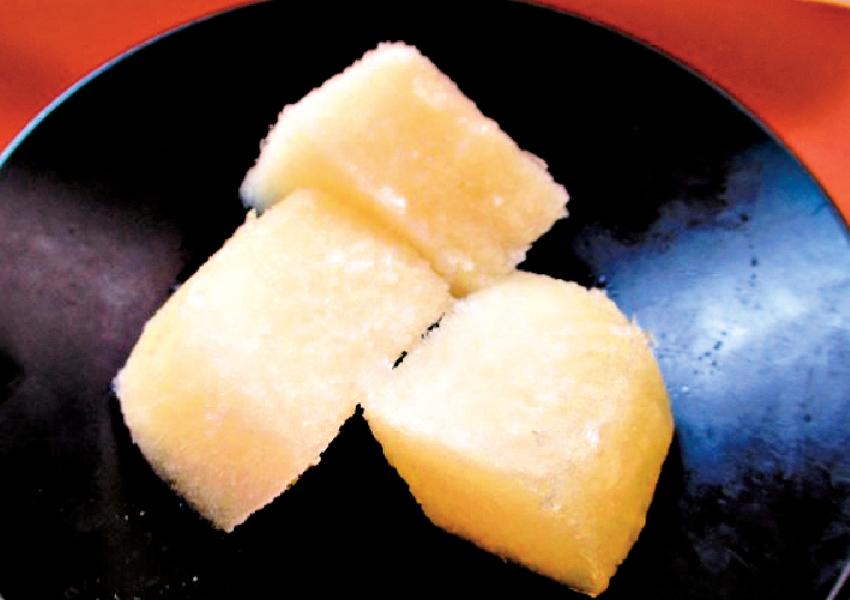 【養生新食尚】冰醋蜂蜜 洋蔥汁