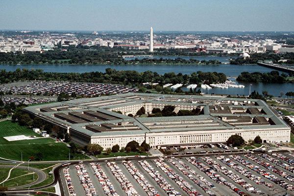 美國防部清單擬增四家中企 參眾兩院提新制裁法案