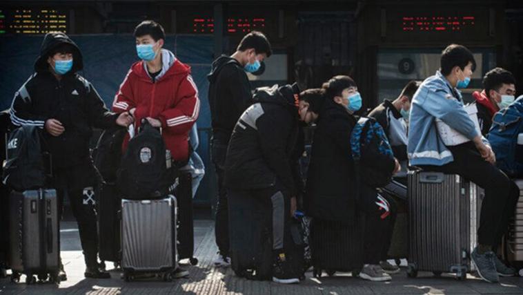 中國人回國更難  因私護照停辦