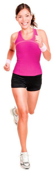 一跑步就被怪異力量抓住手腳  竟是不自主動作障礙上身