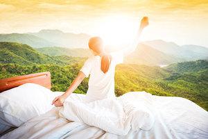 改善睡眠問題的精油配方