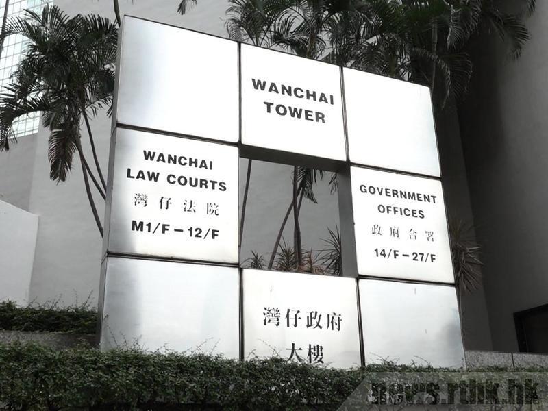 獨立病房內虐打老人 兩香港警員認罪還押