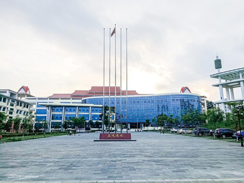 雲南高校管控涉美交流項目