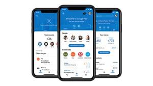 Google Pay應用全新升級 提供全面的理財能力 甚至完整銀行服務