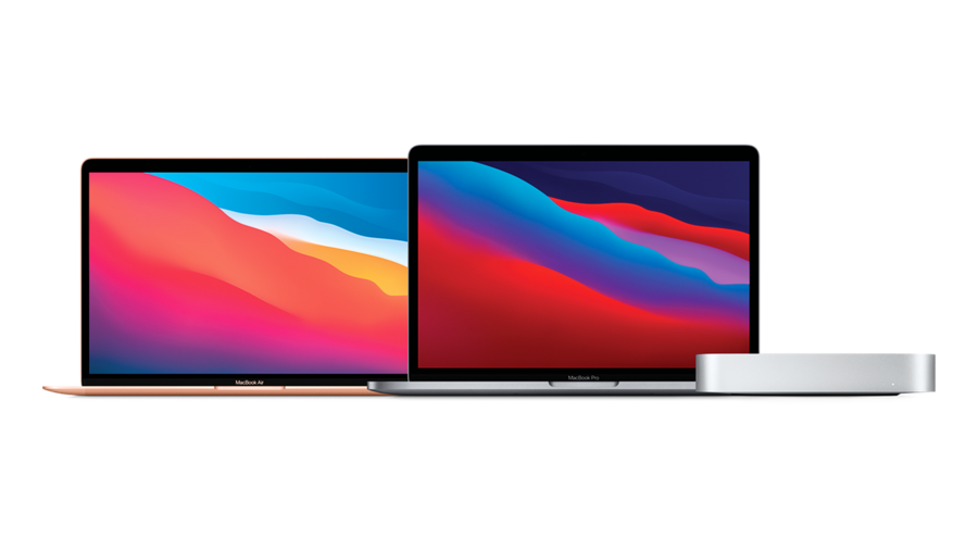 M1芯片Mac登場驚艷 明年還會有4款 軟件生態系的平順過渡是關鍵