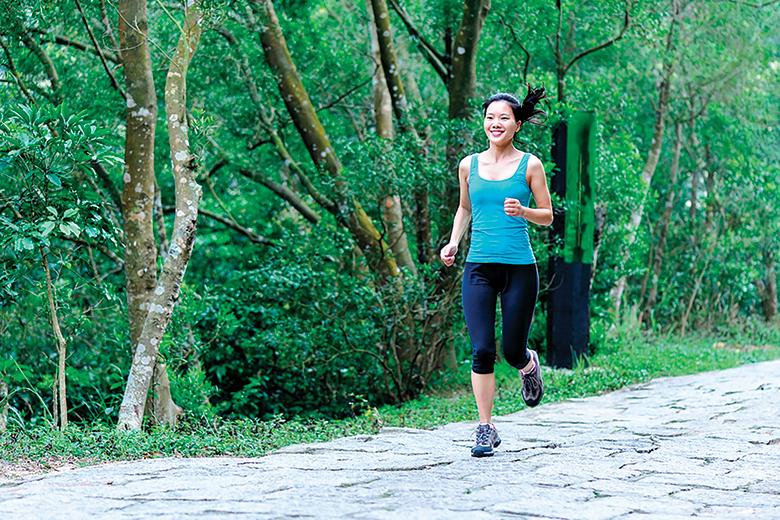 12分鐘高強度運動可改變健康指標
