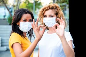 大學生應對病毒保護心理健康的實用技巧