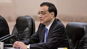 中南海宣佈「全面脫貧」