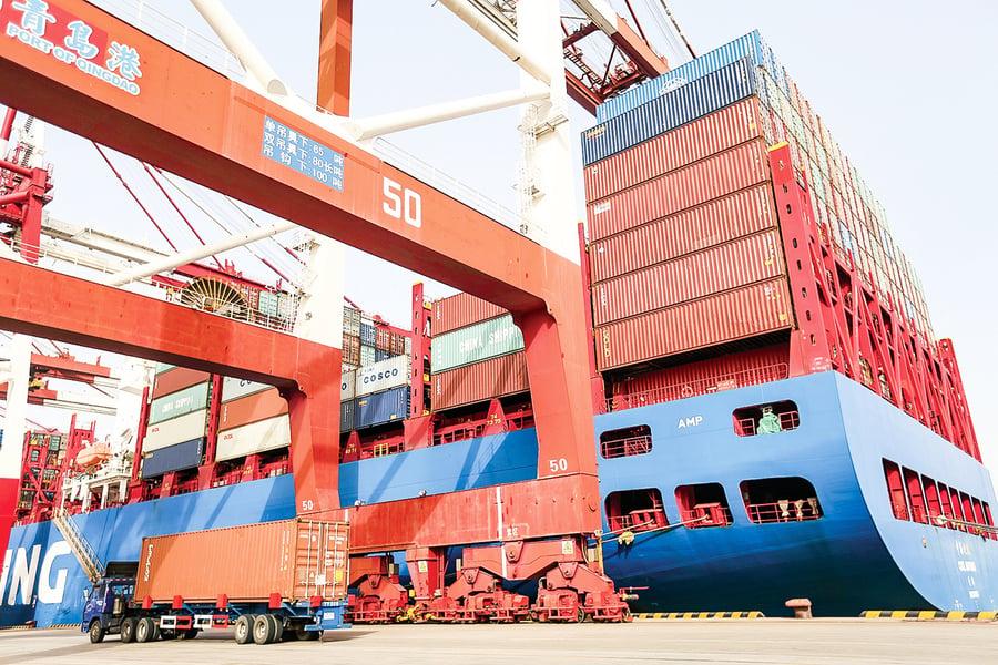 吉林應對中美貿易戰措施曝光