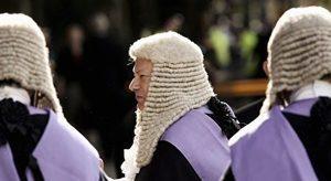 國安法後首份香港半年報告書 英擬停派法官赴港