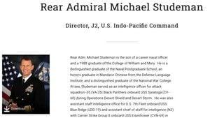 或與Smartmatic有關 美軍情報高官疑秘訪台灣