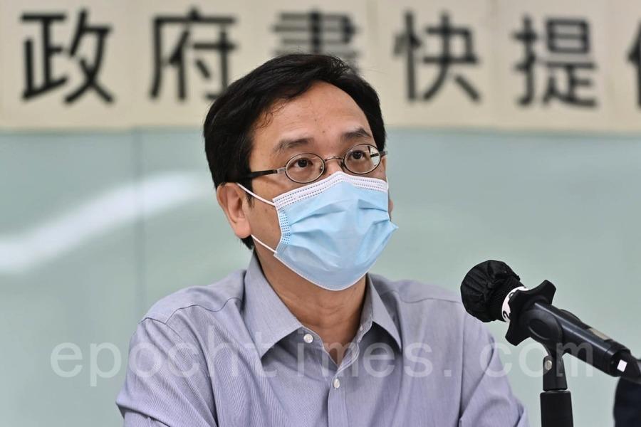 林鄭預告改革港通識科 葉建源:反對政治凌駕教育