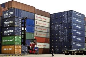 中共默許人民幣上漲  大陸出口企業損失大