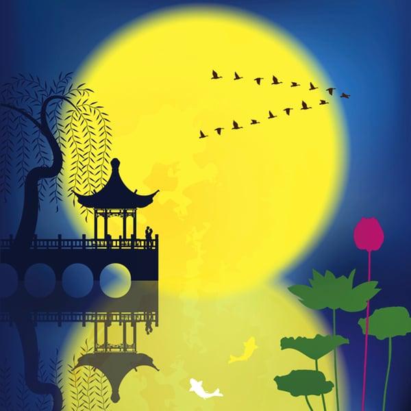 【成語典故】斷詩「近水樓台先得月」 到底借問了甚麼?
