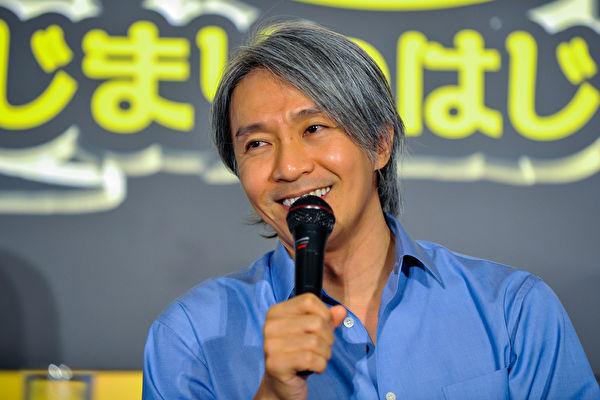 香港影星周星馳遭前女友于文鳳控告,並追討7,000萬港元投資分佣。(Keith Tsuji/Getty Images)
