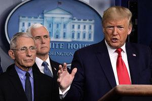 特朗普擬進一步施壓中共 美國務院公佈五方面戰略