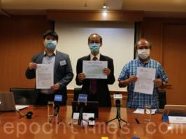 香港民研:64% 受訪者不滿《施政報告》 評分21年來最低