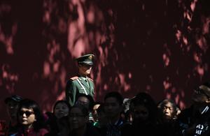 懷仁堂事變40周年 大陸網站提4方法防政變
