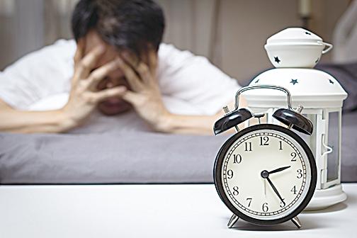 憂鬱症失眠慢性疲勞 吃益生菌有用嗎?