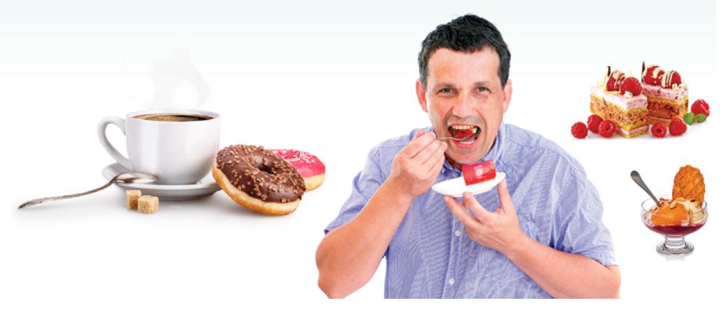 嗜甜家族親人相繼罹患胰臟癌 醫生:飲食務必做好糖份控制
