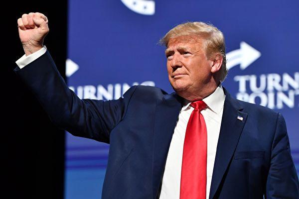 特朗普三大動作清洗國防部 強化軍權彈壓大選政變