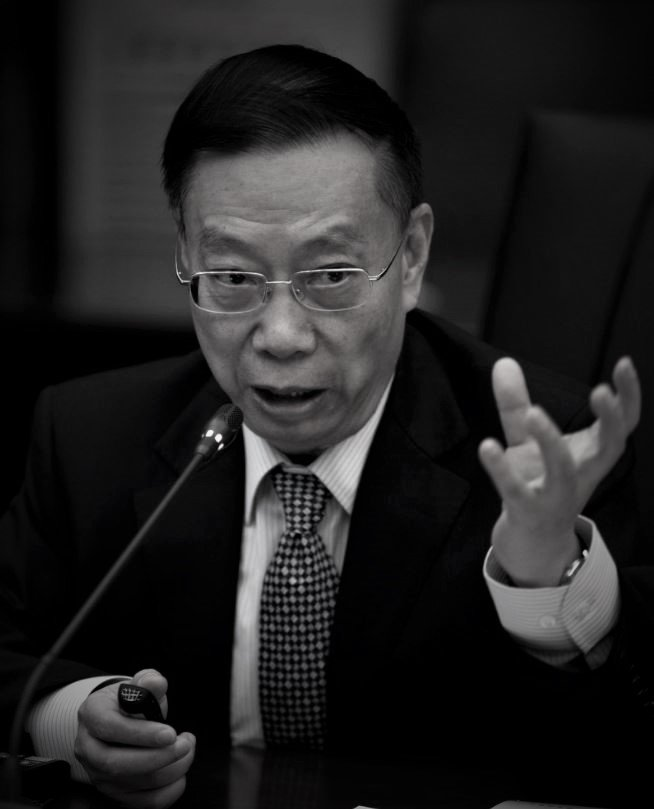 中共器官移植發展基金會理事黃潔夫稱,中國器官移植發展「仍不能满足社會經濟發展需求」。(網絡截圖)
