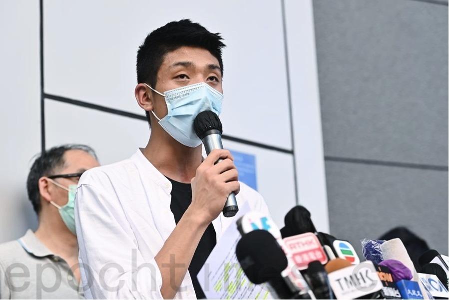 12港人被移交司法起訴 鄒家成:切勿被中共轉移視線