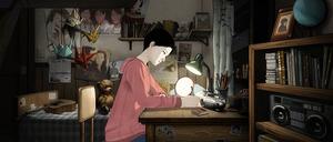 新唐人將推出首部 動畫紀錄片「扶搖直上」