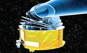 ESA發射太空望遠鏡 探測系外星球