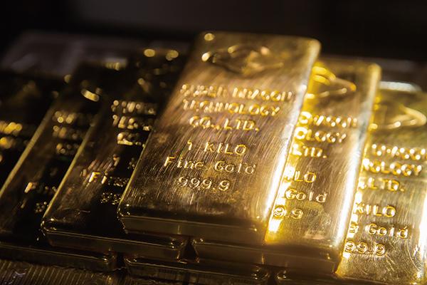 銅油股市跑贏美元黃金