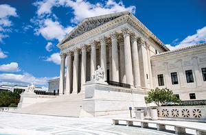特朗普團隊控訴大選舞弊 賓夕凡尼亞州案上訴最高法院