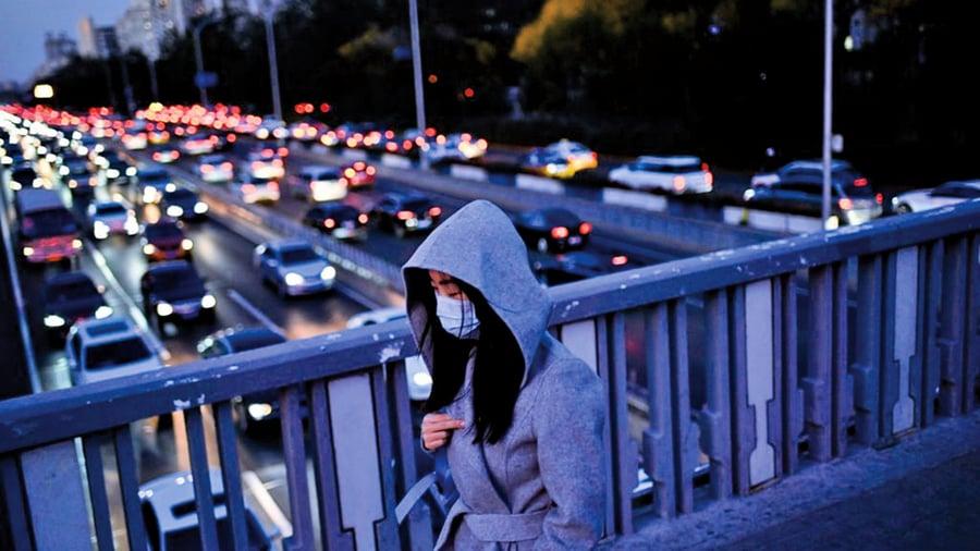 剛宣佈全面脫貧 北京人喊活不下去