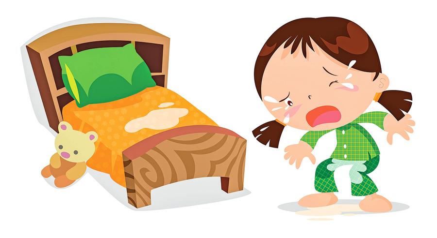 尿床是病嗎? 淺談小兒遺尿原因