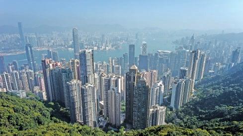 中共病毒蔓延上流社會 港富豪圈風聲鶴唳