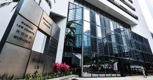 開審前港律政司突改控暴動 法官:令辯方無準備