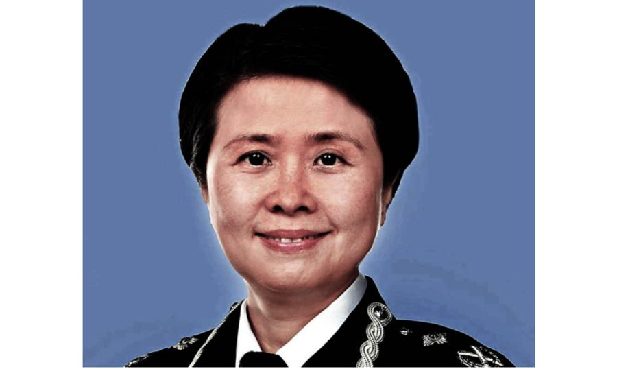 港警務處副處長劉賜蕙 被制裁半個月後還清按揭