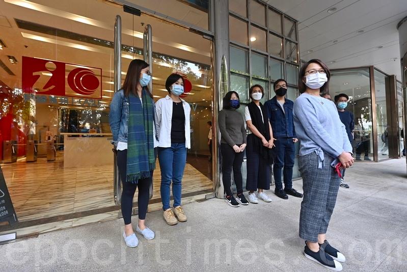 香港有線電視裁員涉政治打壓 大批員工辭職明志