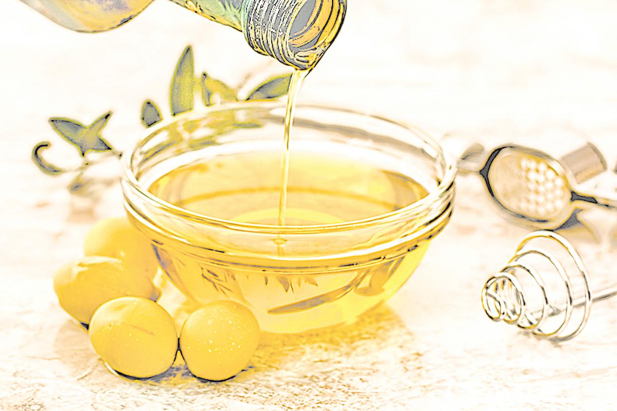 橄欖油的種類很多,使用時須注意不同等級橄欖油的特點與保存方式。